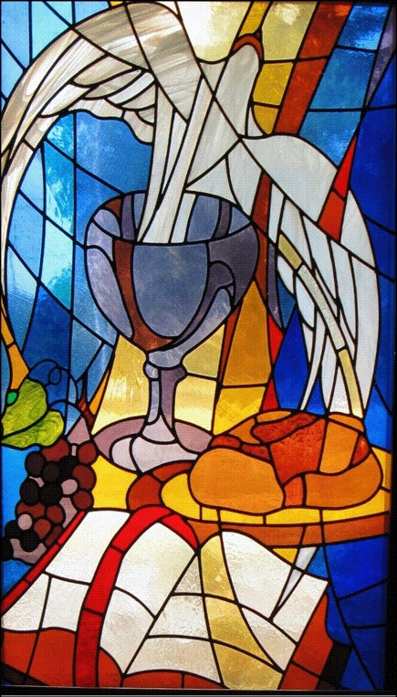 Liturgical Reflection- 17 May 20
