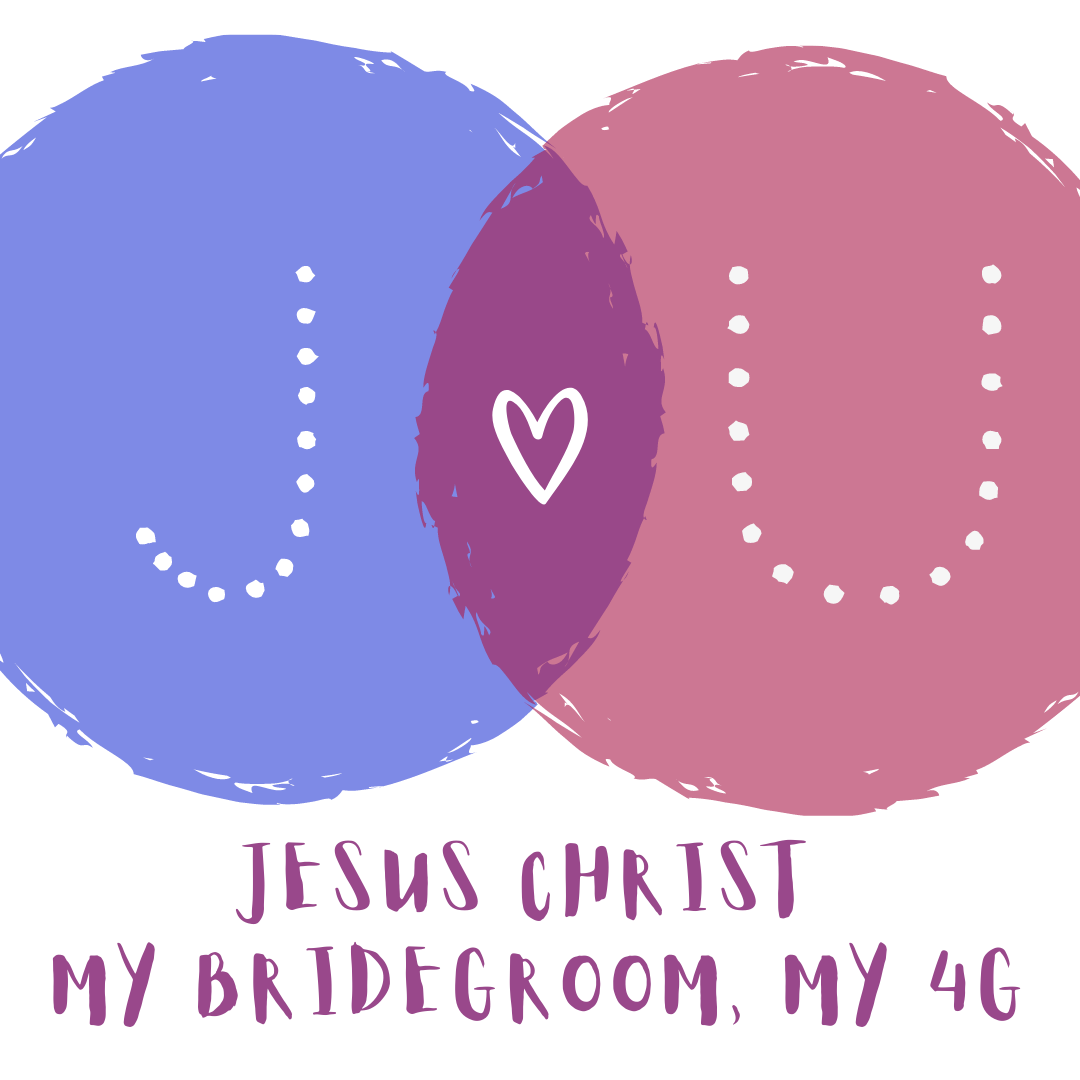 Jesus Christ My Bridegroom My 4G