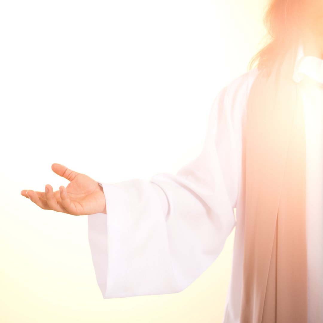 Liturgical Reflection- 10 May 2020
