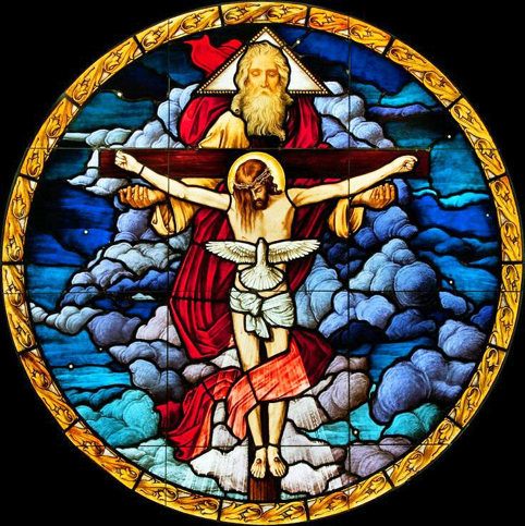 Liturgical Reflection for the Solemnity of the Most Holy Trinity - 7 June 2020