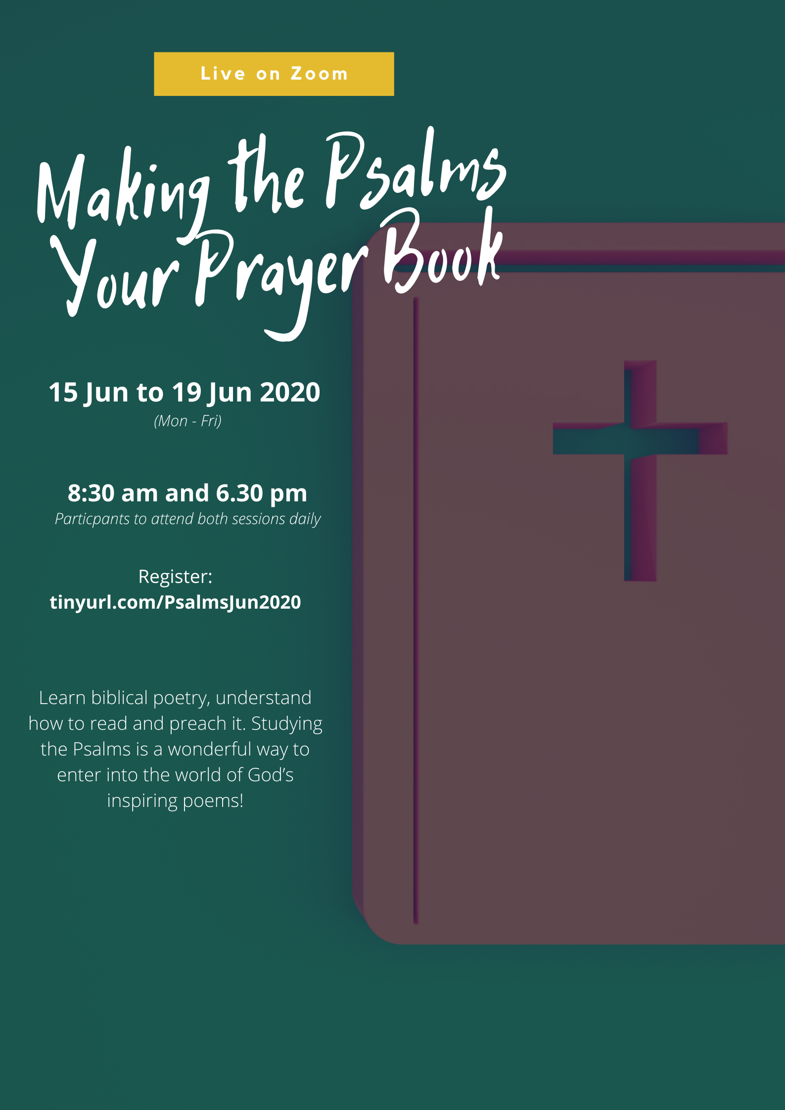Making the Book of Psalms