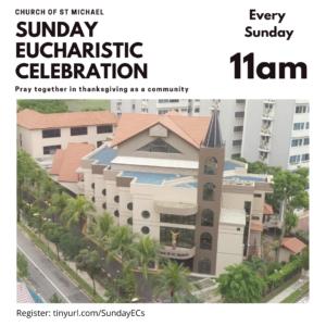 CSM Sunday EC