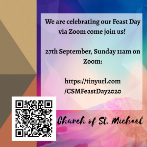 St Michael Feast Day