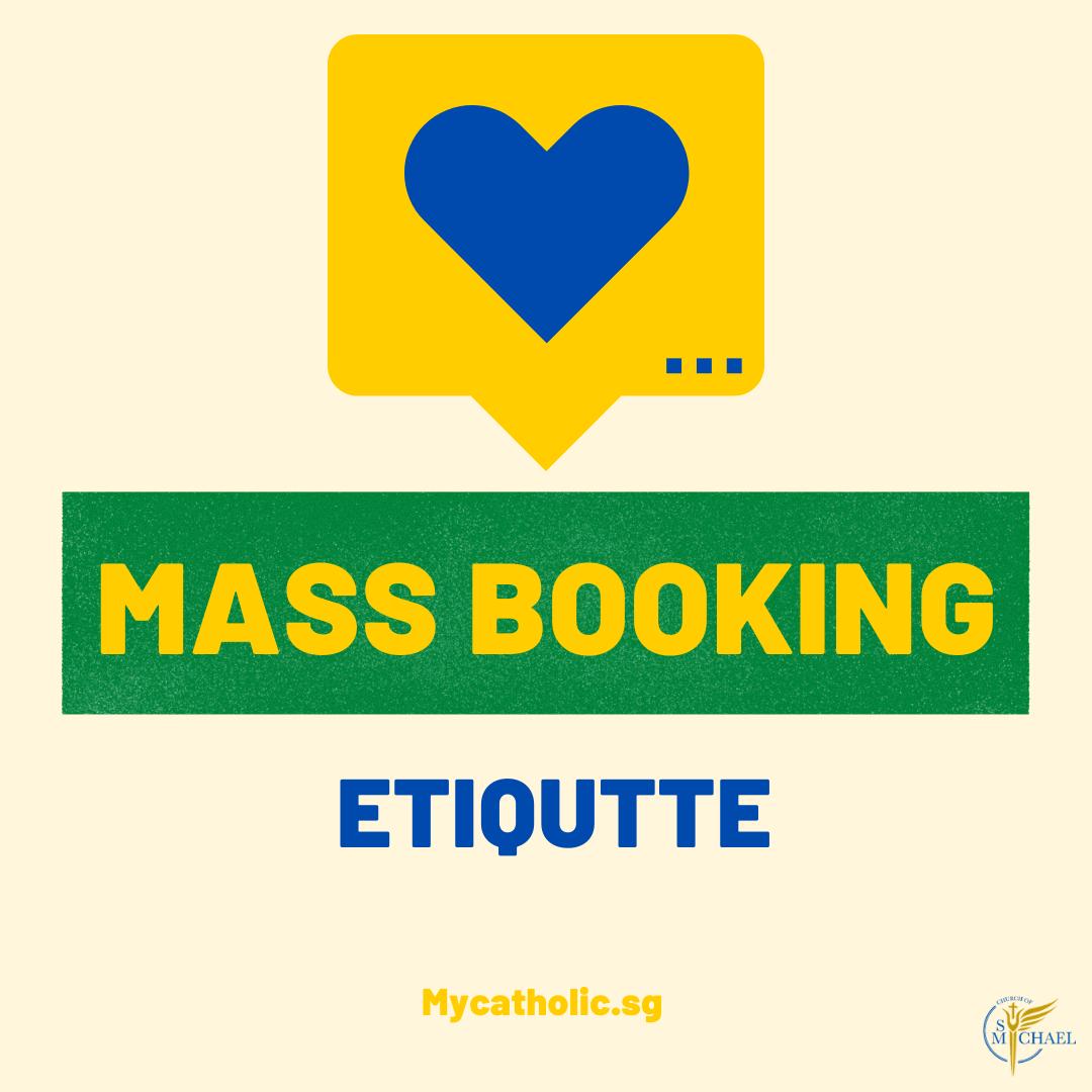 Mass Booking Etiquette (5)