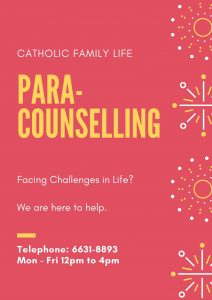 PARA-COUNSELLING