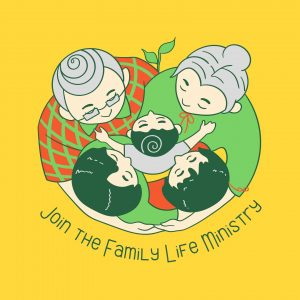 Family Life Ministry