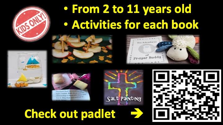 CSM Games & Activities