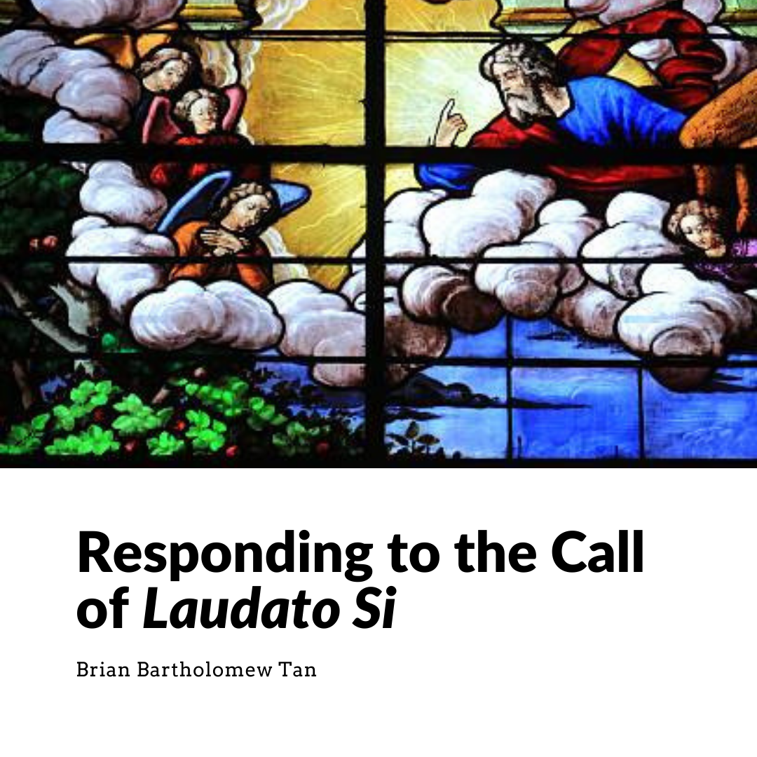 Responding to the Call of Laudato Si