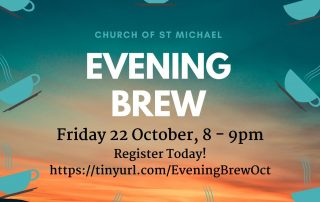 Evening Brew Oct