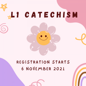 L1 Catechism