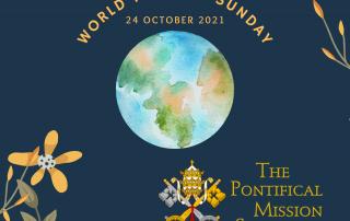 World Mission Sunday v01